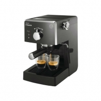 "Saeco ""Manual Espresso Poemia Focus"" HD 8423/19"