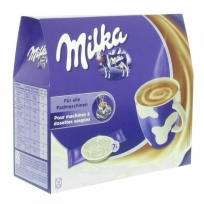 """Milka Dark Chocolate"" Senseo"