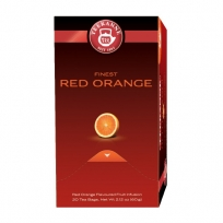 "''PREMIUM Red Orange"" TEEKANNE"
