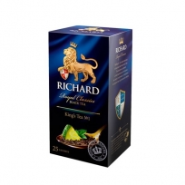 """KING`S TEA No. 1"" RICHARD"
