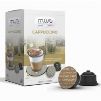 "MUST ""Cappuccino"""
