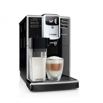 "Saeco ""Incanto Exclusive Cappuccino"" HD 8916/09"