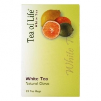"""Natural Citrus"" TEA OF LIFE"