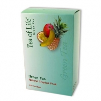 """Tropical Fruit"" TEA OF LIFE"