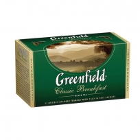 """Classic Breakfast"" GREENFIELD"