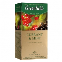 """Currant & Mint"" GREENFIELD"