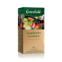 """Barberry Garden"" GREENFIELD"