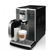 "Saeco ""Incanto Super-Automatic Cappucino"" HD 8922/09"
