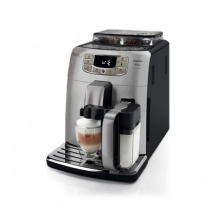 "Saeco ""Intelia DeLuxe One Touch Cappuccino"" HD 8906/01"