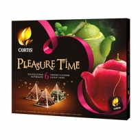 "CURTIS ""Pleasure Time"" COLLECTION"