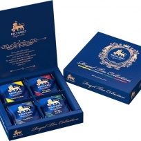 """Royal Tea Collection"" RICHARD"