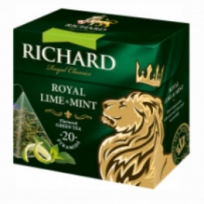 """Royal Lime&Mint'' RICHARD"