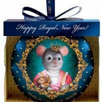 RICHARD tēja Žurkas gads (Year of the Mouse)