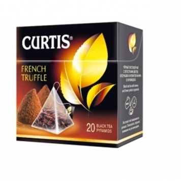 """French Truffle"" CURTIS"