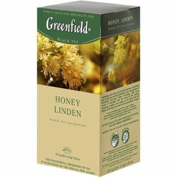 """Honey Linden"" GREENFIELD"